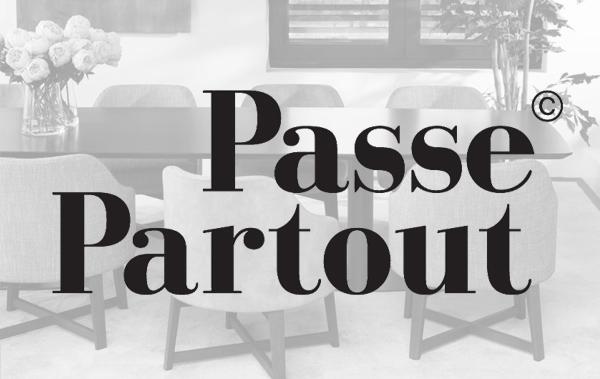 passepartout-knop