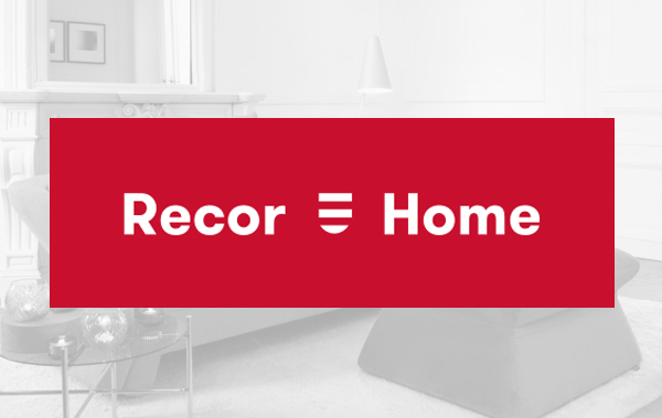 recorhome-knop